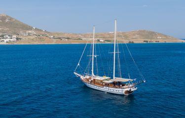Križarjenje po Jonskem morju