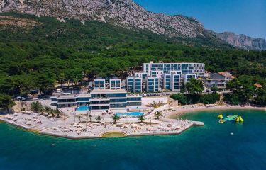 Podaca, Morenia Resort
