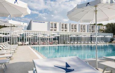 Krk, hotel Park Punat 4*