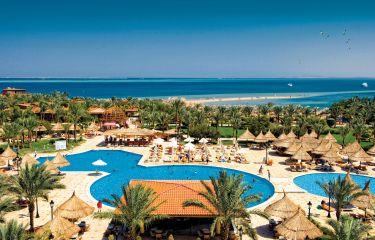 Hurgada, hotel Siva Grand Beach