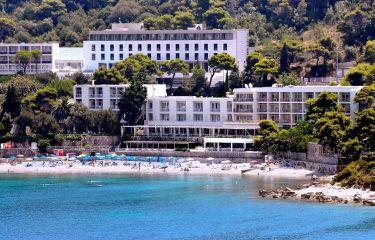 Dubrovnik, hotel Vis