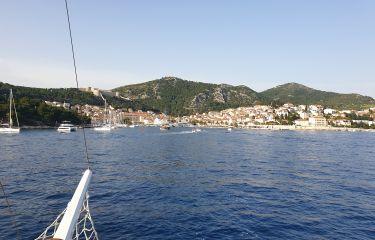 Od otoka do otoka