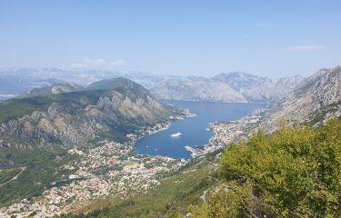 Črnogorska poslastica